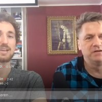 Bannfluch und Sendelizenz: Sohn & Sohn im Livestream #Medienwächter #MediationimNetz @TandemHQ