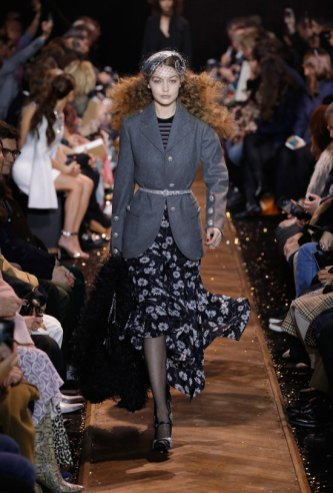 Michael Kors Collection Fall 2019 Runway Show