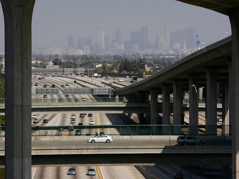 EPA Tightens Air Pollution Limits For First Time In A Decade