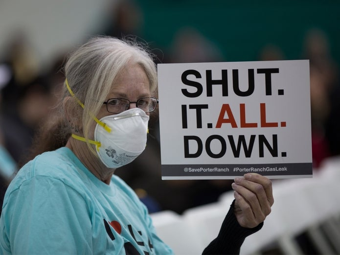 Aliso Canyon Must Be Closed