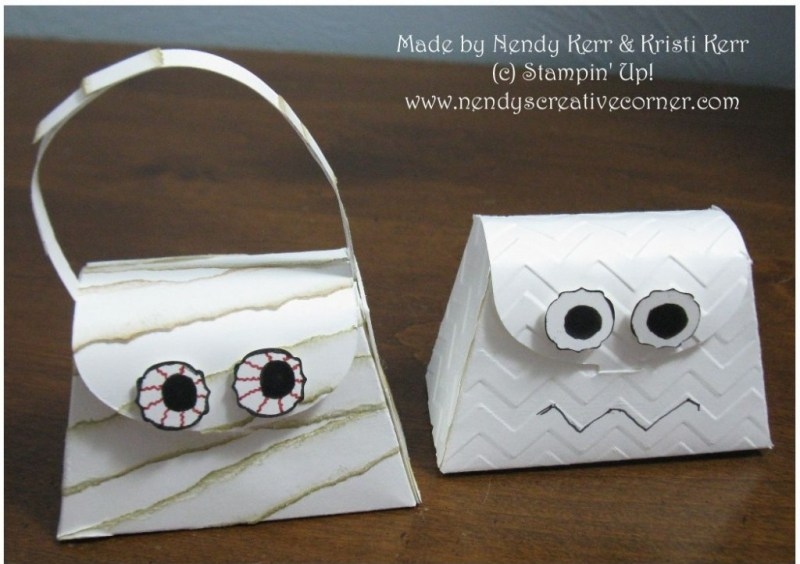 Mummy Purses