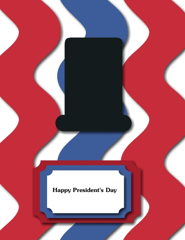 MDS Happy President's Day