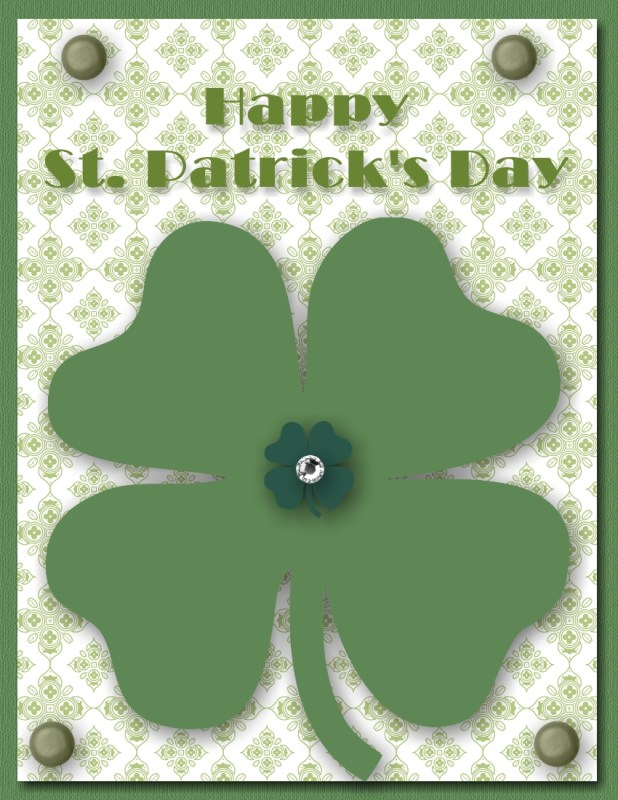 MDS Happy St. Patrick's Day