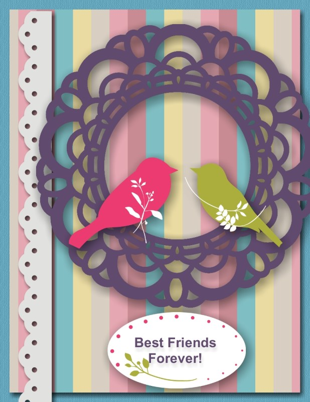 MDS Birds of a Feather card