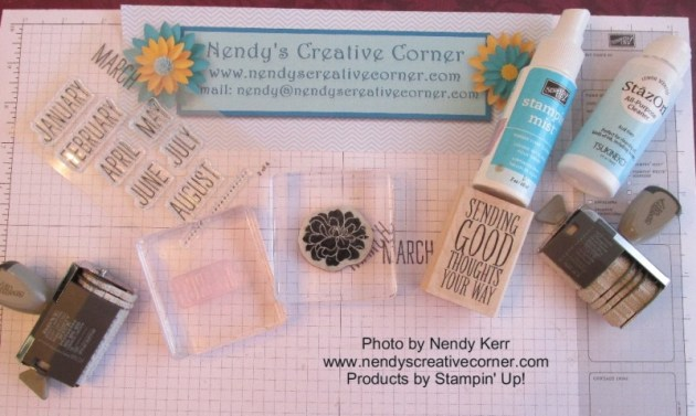 Stamps Product Review