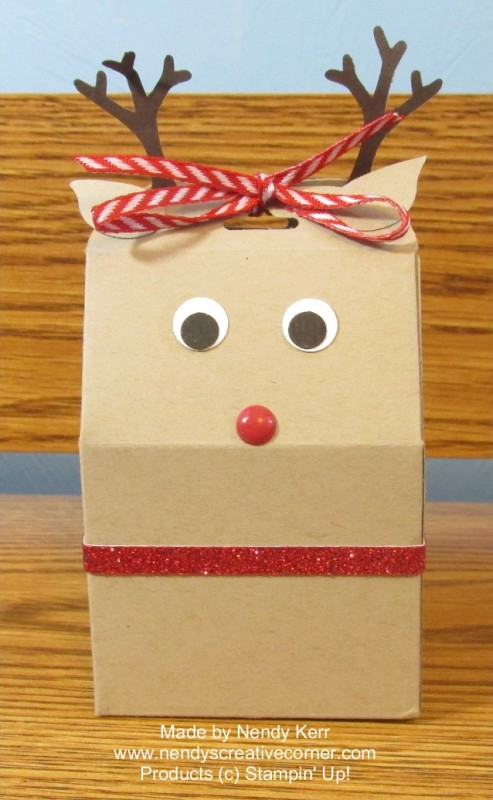Rudolph Baker's Box