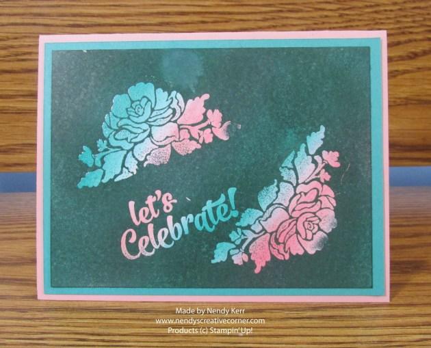 Emerging Color Technique Card
