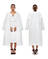 "Taibo Bacar's F/W 2014/15 Collection – ""Mademoiselle Bacar"