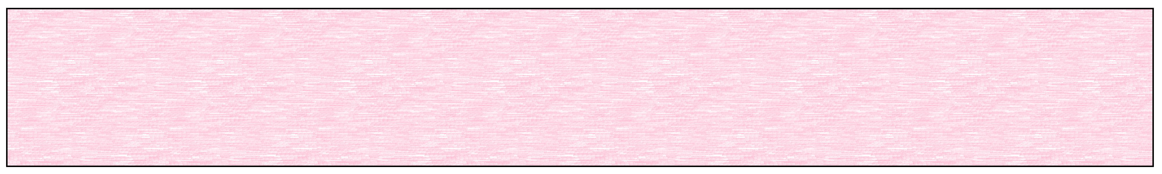 Pink banner