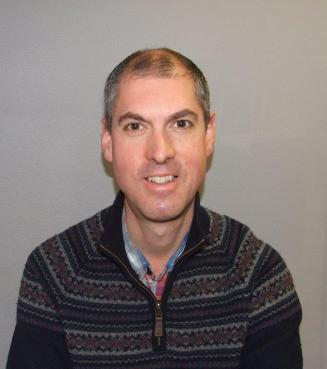 Simon Wragg, University of Northampton