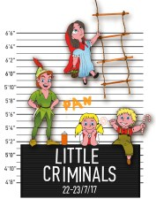 Little Criminals Image Only