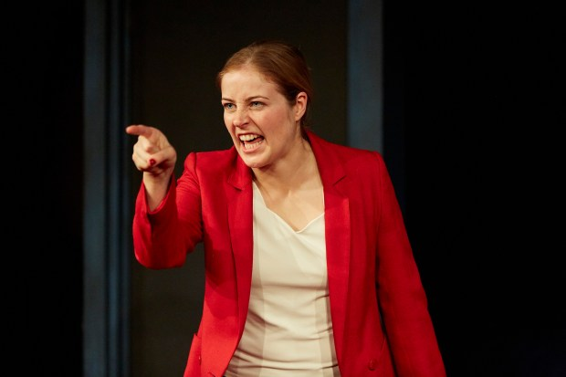 Kerry-Lovell-as-Louise-Turner-in-The-Wardrobe-Ensembles-Education-Education-Education-at-Pleasance-Edinburgh-Fringe