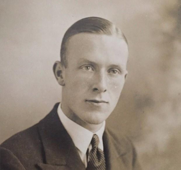 Peter Richardson