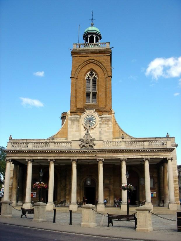 All_Saints'_Church_Northampton