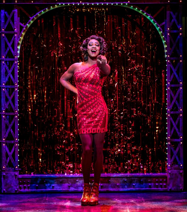 Kinky Boots_Simon-Anthony Rhoden_Photo by Darren Bell_224 RT
