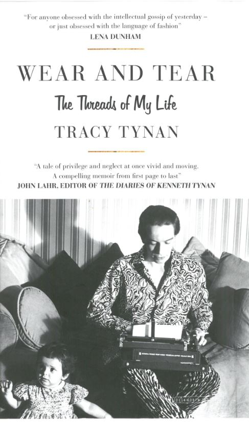 Wear and Tear Tracy Tynan book cover (1)