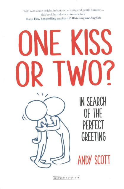 One Kiss or Two Andy Scott