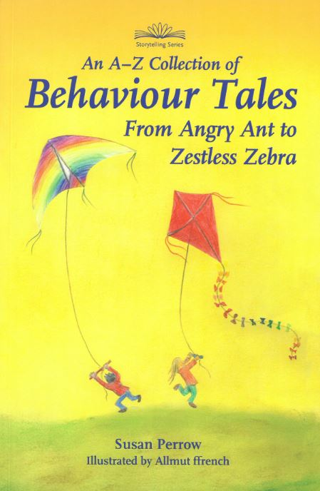 An A - Z Collection of Behaviour Tales