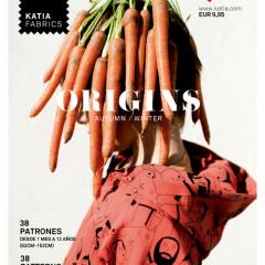 MAGAZINE | Katia - Naaien Origings AW20/21 (NL)