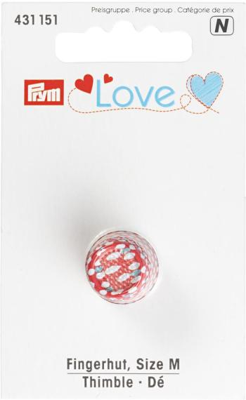 VINGERHOED LOVE M (1st)