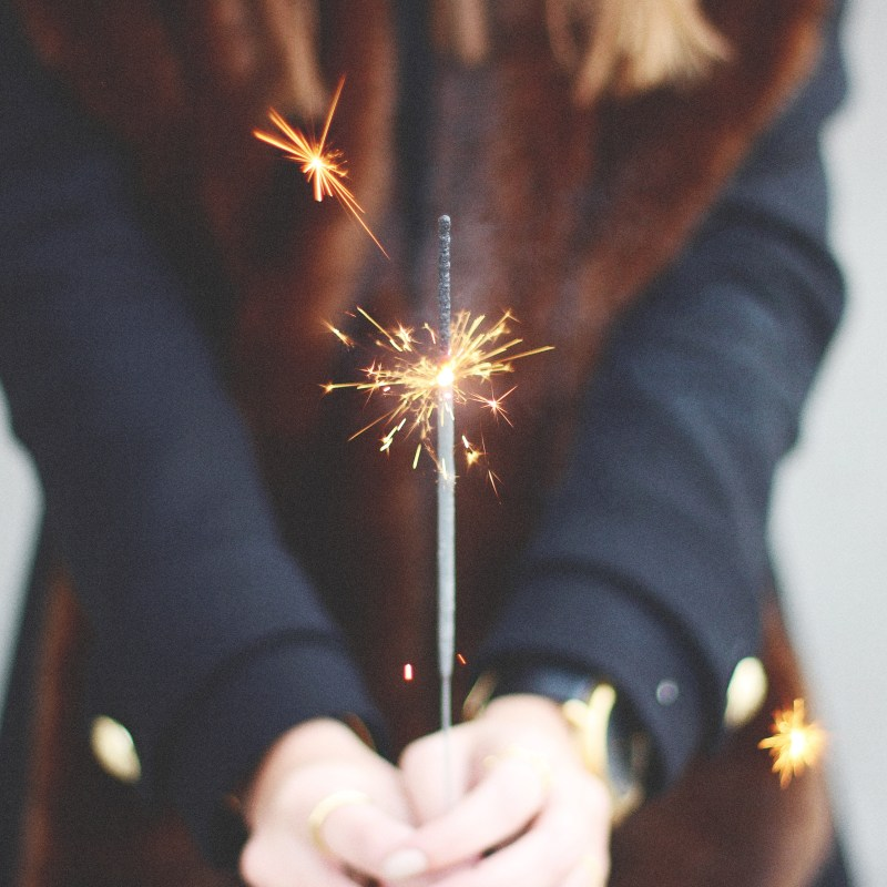 How to Set a New Year's Resolution – and Stick to it!