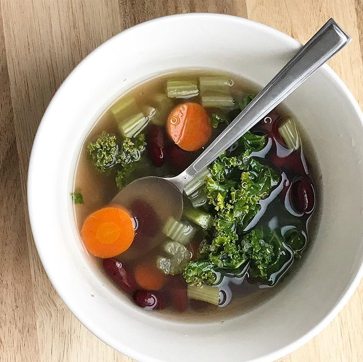 Our Favorite Cold Weather Soups