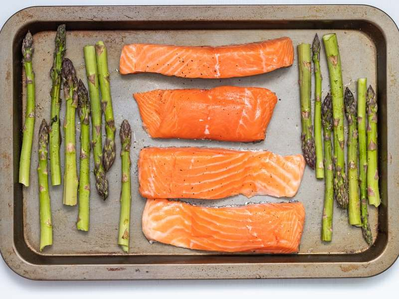 Our 10 Favorite Sheet Pan Dinners