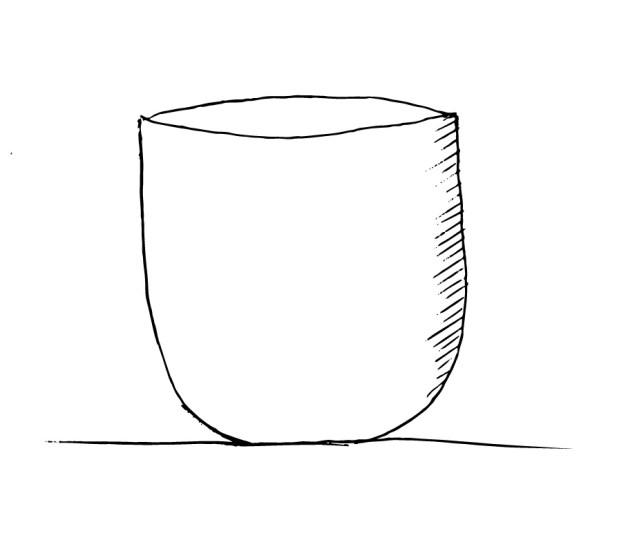Forme boite à pion