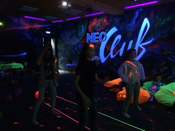 Фото 32 интерактивные танцы