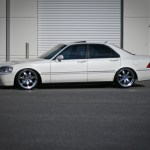 1999 Acura Rl Information And Photos Neo Drive