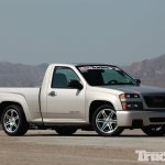 2005 Gmc Canyon Image 13