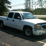 2005 Gmc Sierra 1500 Information And Photos Neo Drive