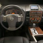 2011 Nissan Titan Information And Photos Neo Drive