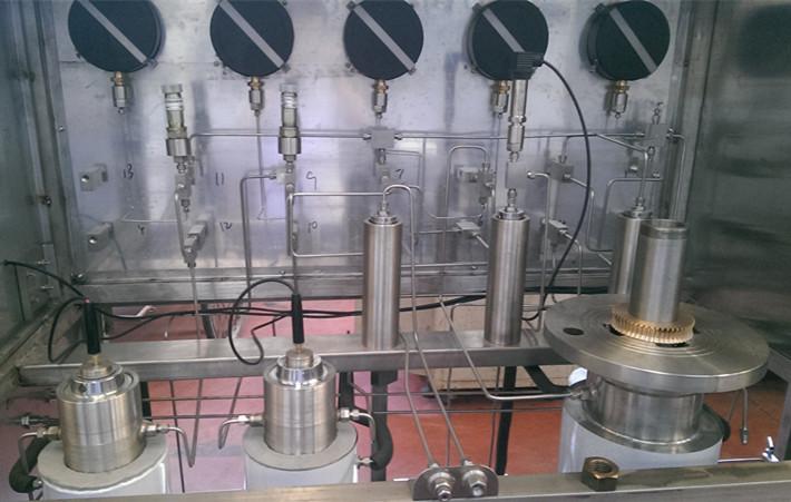 10LX1 Extraction Unit