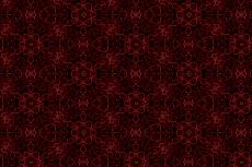 鱗模様のような幾何学模様(8パターン)