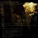 NF005-La Masquerade Infernale