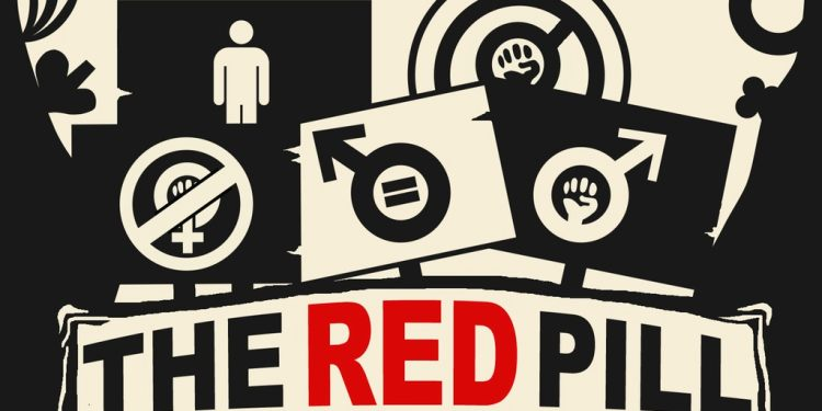 The red pill film de Cassie Jaye censuré en France