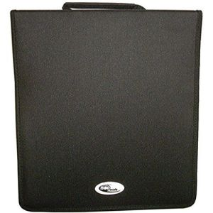 NEO NYLON 400 CD DVD CARRY CASE MATRIX
