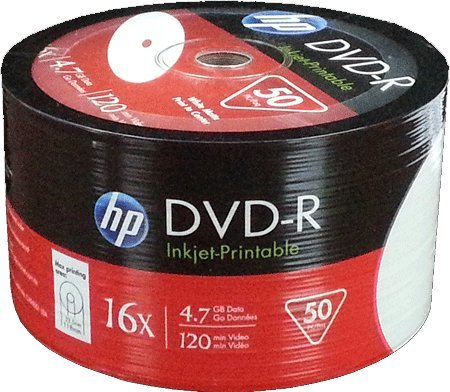 PRINTABLE DVD-R DATAWRITE 16X