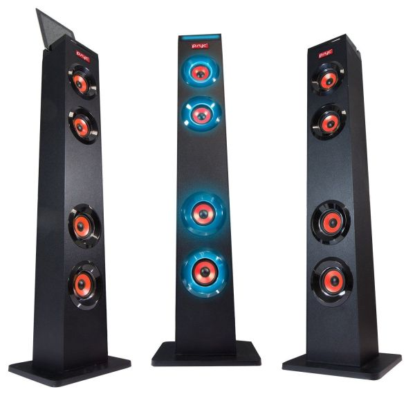 PHYC TORRE TOWER SPEAKER