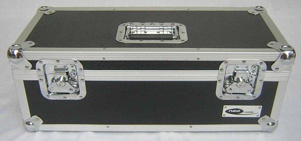 "NEO 300 7"" SINGLE STORAGE CASE FLIGHT DJ BOX"