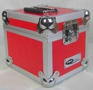 "neo 100 7"" storage single aluminium box"