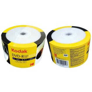 kodak media optical discs