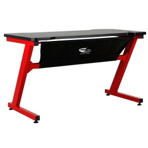 RED TABLE FOR GAMING