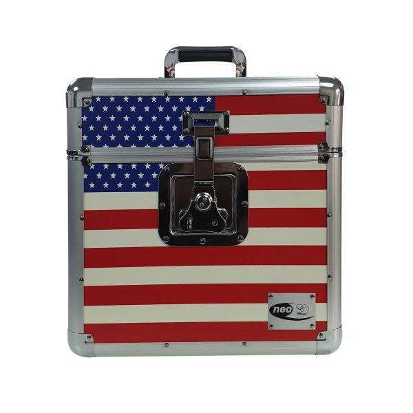 usa lp storage case