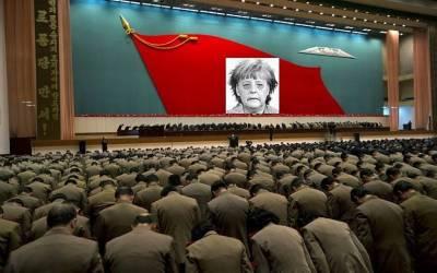 10 Gründe, warum Deutschland keine Demokratie ist