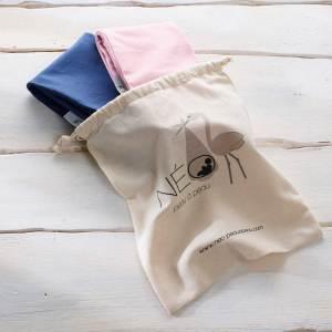 PAck de deux bandeaux pour bébé Néo peau à peau