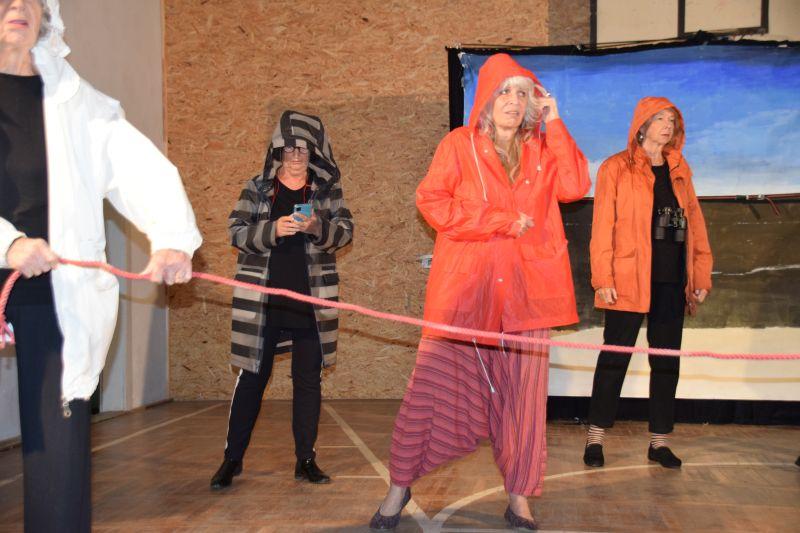 GERSWALDER SPIELMUT – Senior*innen-Theatergruppe