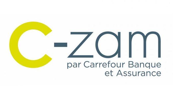 logo carte C-Zam