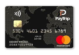 carte paytrip
